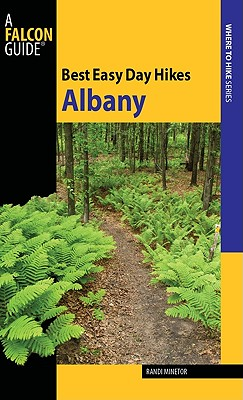 Best Easy Day Hikes Albany By Minetor, Randi